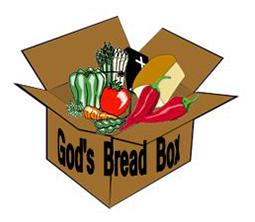 Gods Breadbox